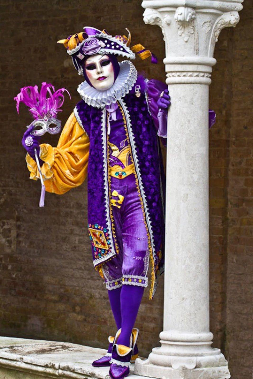 Carnaval Veneciano - Venetian Carnival | Carnaval Carnival ...