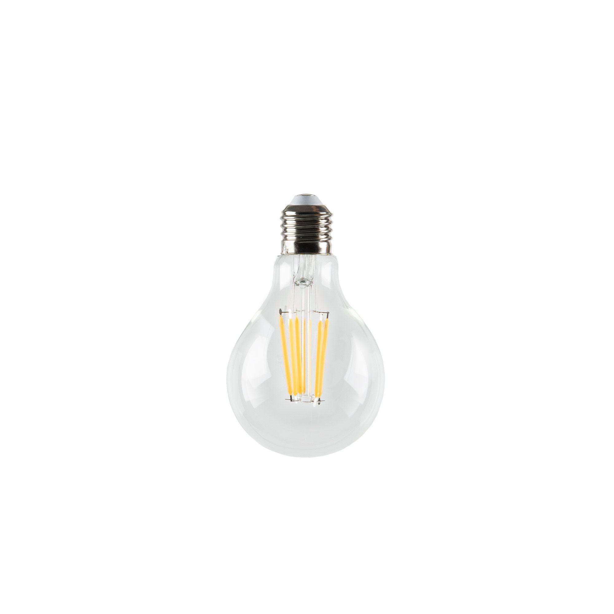 Bombilla Led Bulb E27 4w Kave Home En 2020 Bombillas Led