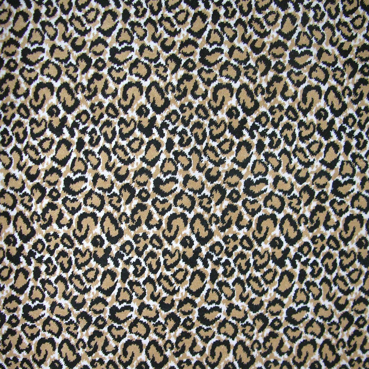 Stark Leopard Print Rug: Stark Carpet. Available