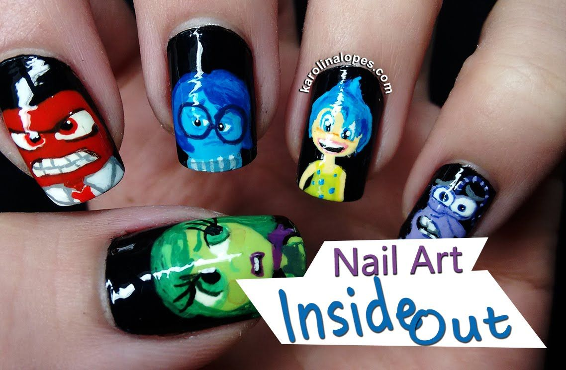11fb521e50ae All the Inside Out gang on this amazing hand-drawn design Sadness ...