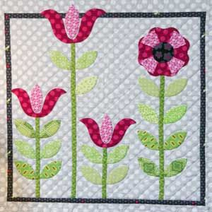How to Appliqué Using Simple Fusible Web, Fusible Interfacing or ... : fusible quilting - Adamdwight.com