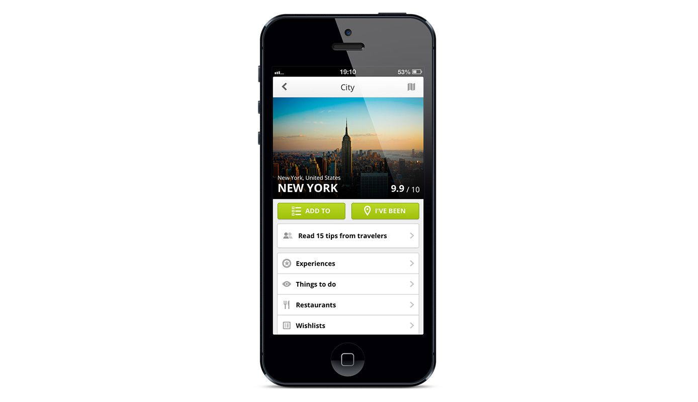 Geek chic: 10 travel apps to keep you organized | Quick ...