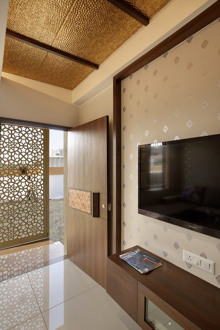 Sample Villa Interiors For Alaswad Villas Vadodara Interior Home Living Room Designs #sample #of #living #room #designs