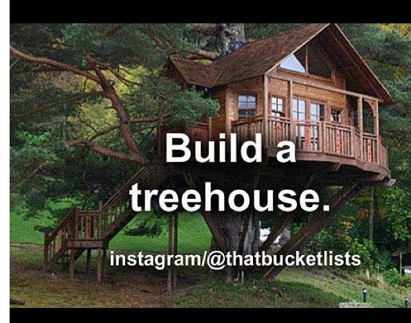 Tree house(: