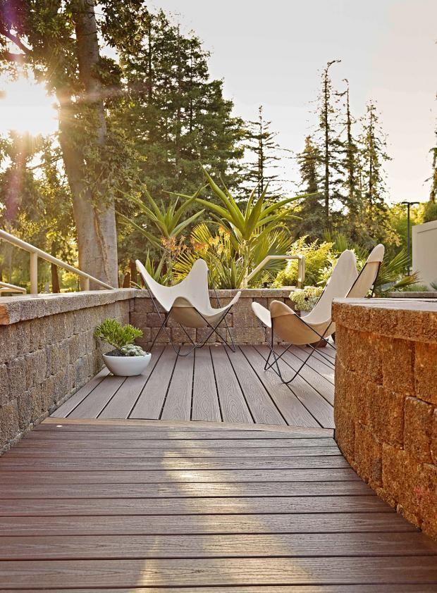 Die besten 25 holz terrassendielen ideen auf pinterest for Erste wohnung design