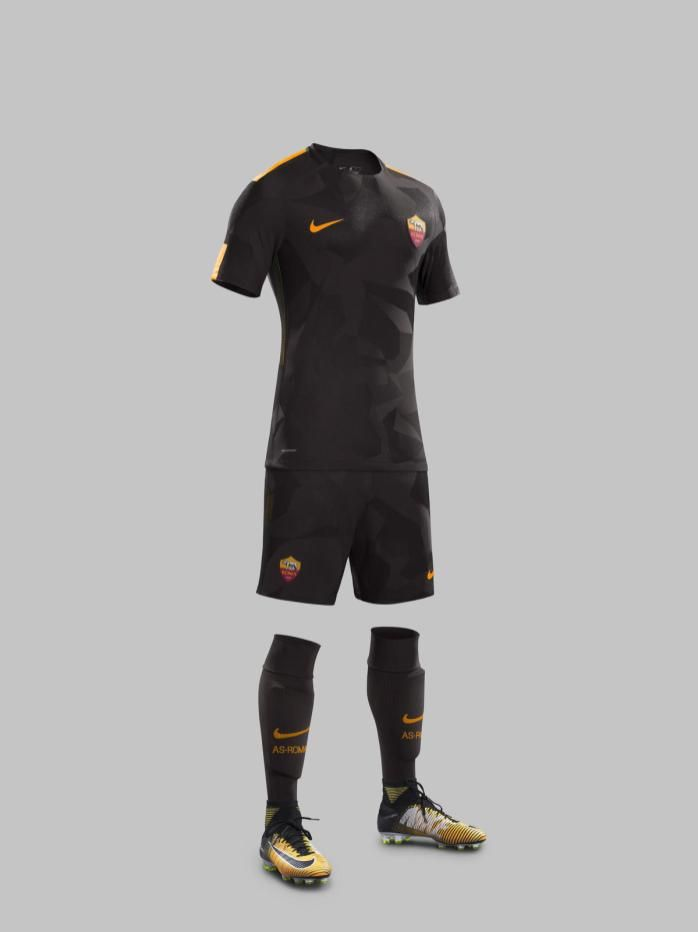 a38ef0fe833 Nike Soccer Unveils 2017/18 Third Kits for FC Barcelona, Inter Milan ...