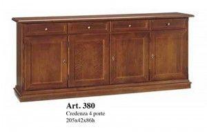 Credenza In Arte Povera Prezzo : Art 380 credenza arte povera 4 porte sardegna arredamento in