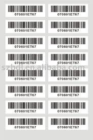 Indiantradecentre is the leading barcode sticker manufacturer Find
