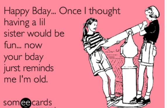Pin By Debra Skiles On Birthdays Sister Birthday Quotes