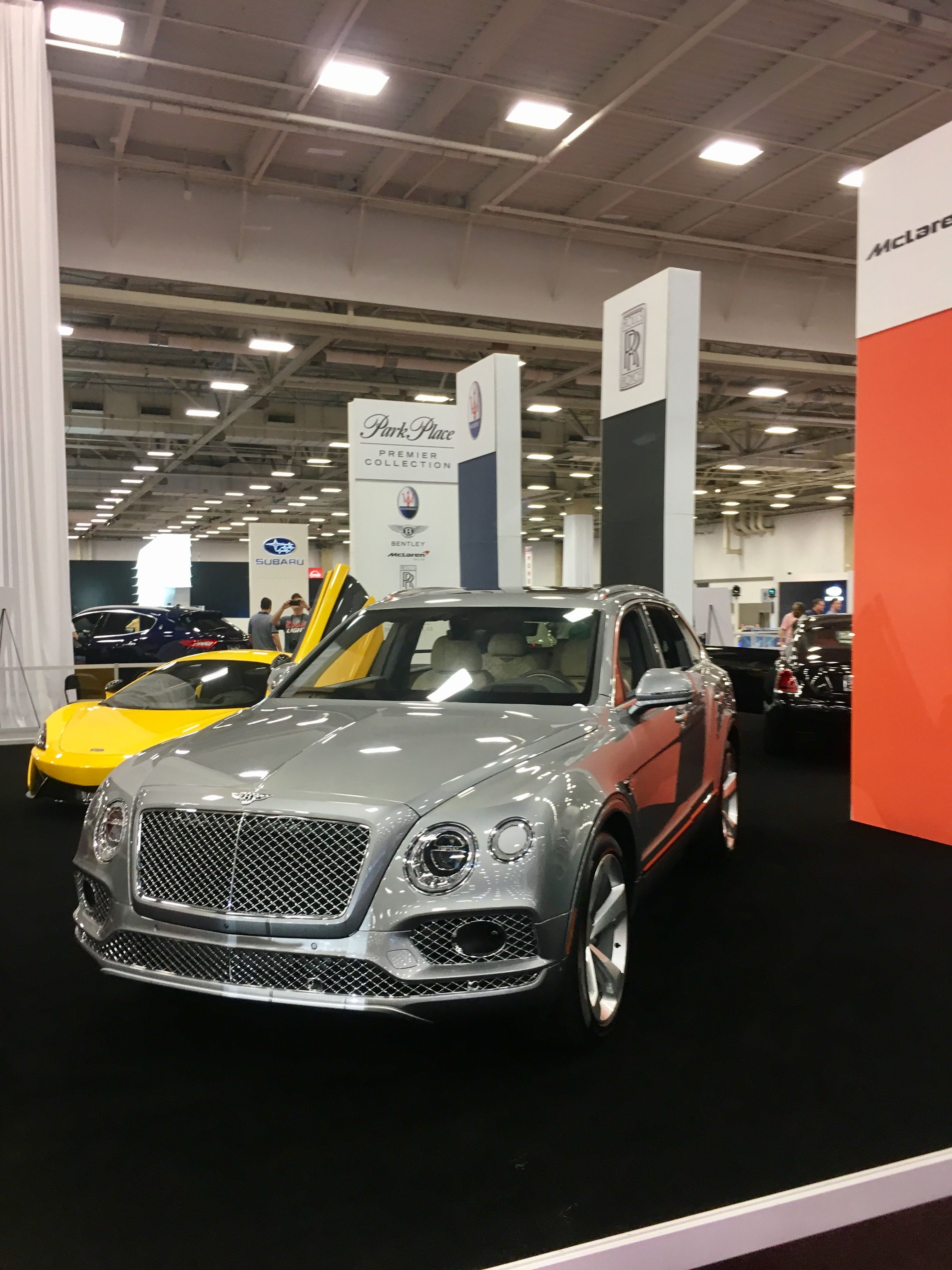 listings gtc continental does company bentley how burnside convertible much a sold cost car