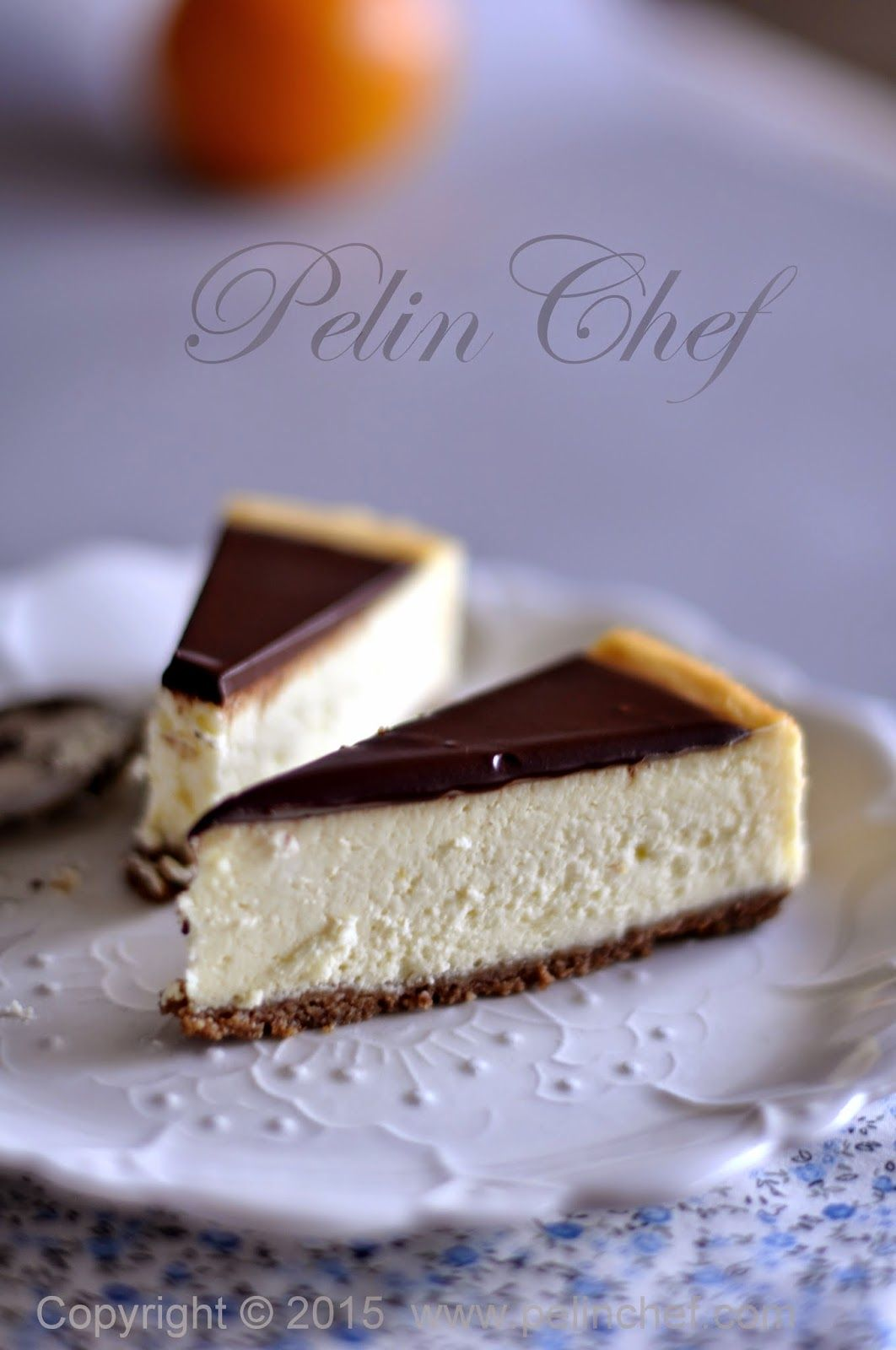 Photo of You searched for label / CHEESECAKELER – PelinChef