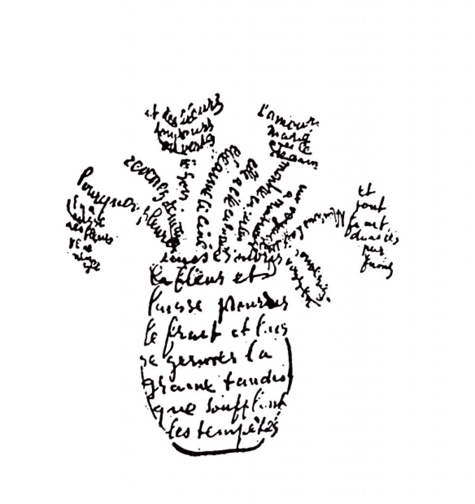 Guillaume Apollinaire, biografia, opere e poetica