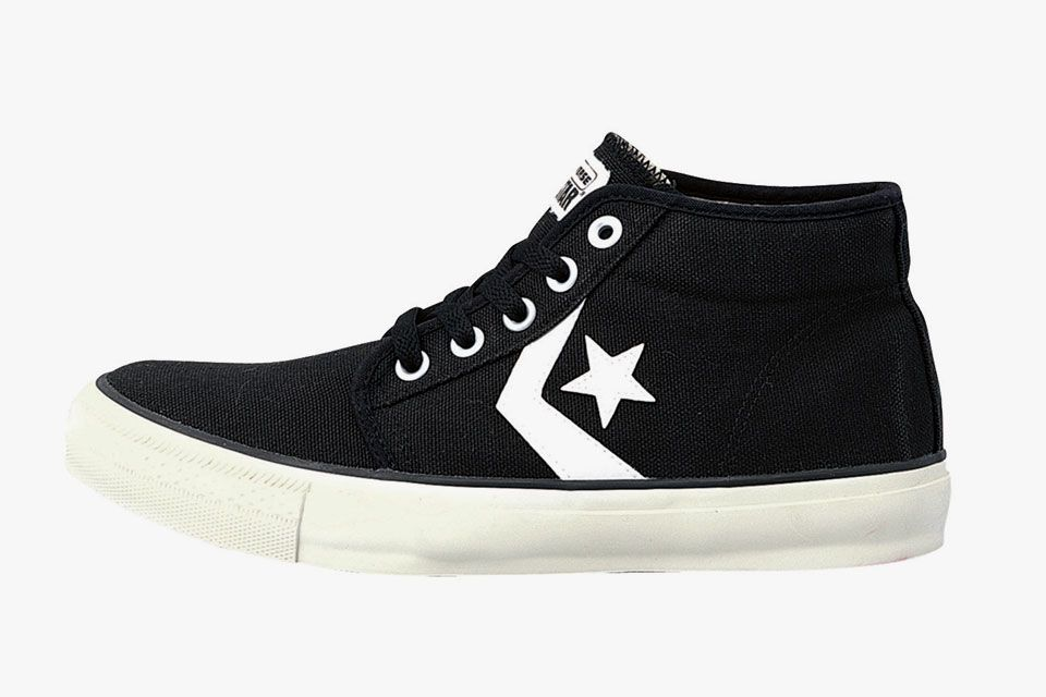 Converse x XLarge Holiday 2013 Collection - Part II