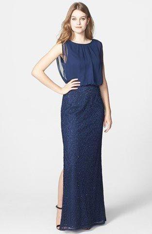 vestidos de festa estilo romantico - Pesquisa Google  b8cfdb342a2b