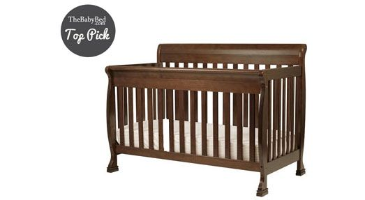 Good Affordable Options For Convertable Baby Beds Best Baby