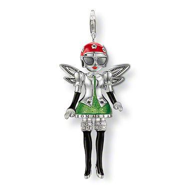 Thomas Sabo girl pendant