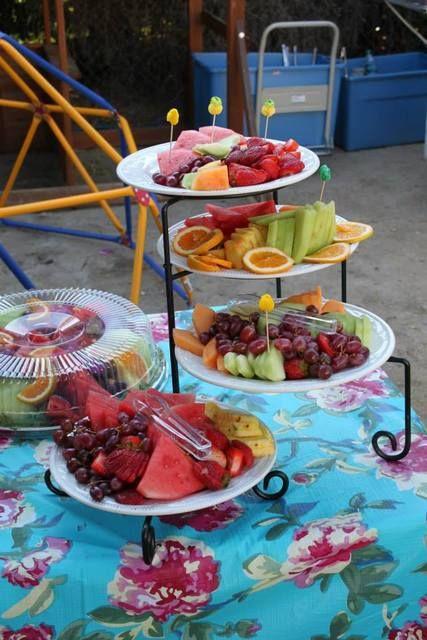 3c79d8c5ebd Mexican Fiesta Bridal Wedding Shower Party Ideas