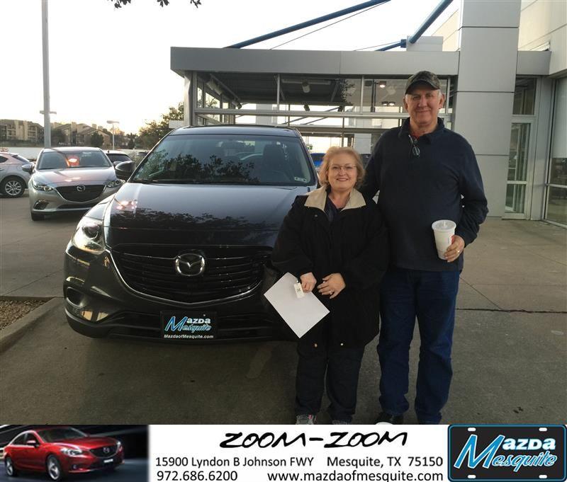 26+ Mazda Mesquite Texas