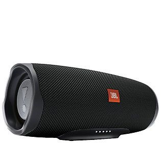 Jbl Charge 4 Portable Bluetooth Speaker In 2020 Bluetooth Speaker Bluetooth Speakers Portable Jbl Speakers Bluetooth