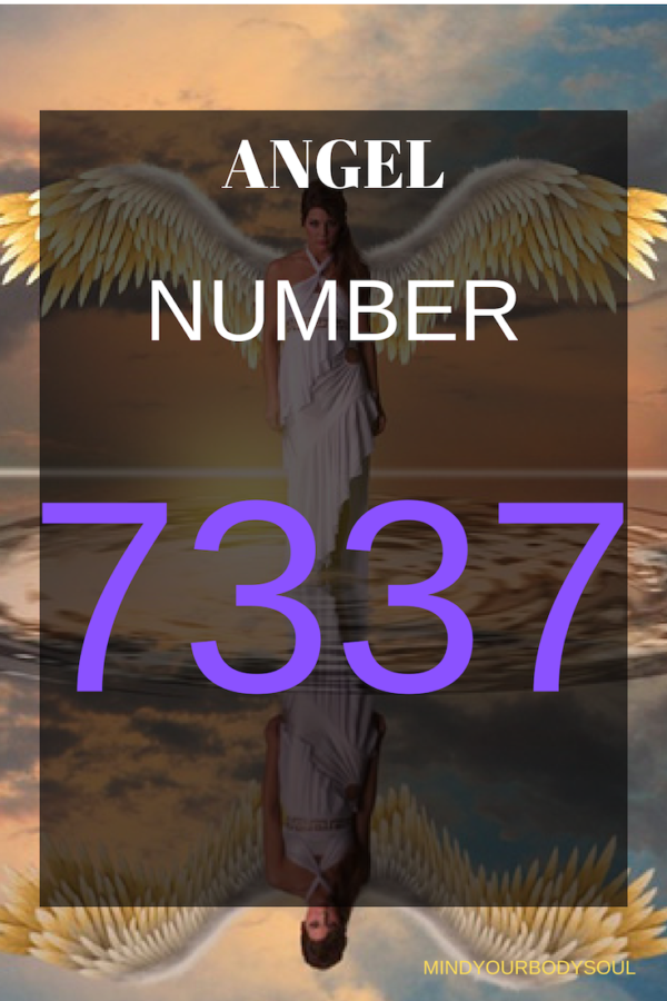 7337 Angel Number: Its Meaning And Symbolism   Numerology