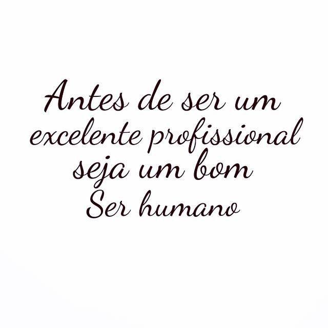 Ser humano !