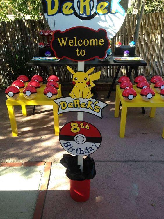 Decoraciones para fiestas infantiles de ni os cumple for Decoraciones infantiles para ninos