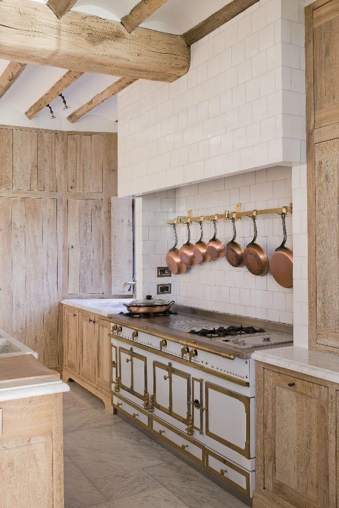 Prenez une dose d 39 inspiration pour l am nagement de votre - Renover une cuisine rustique en moderne ...