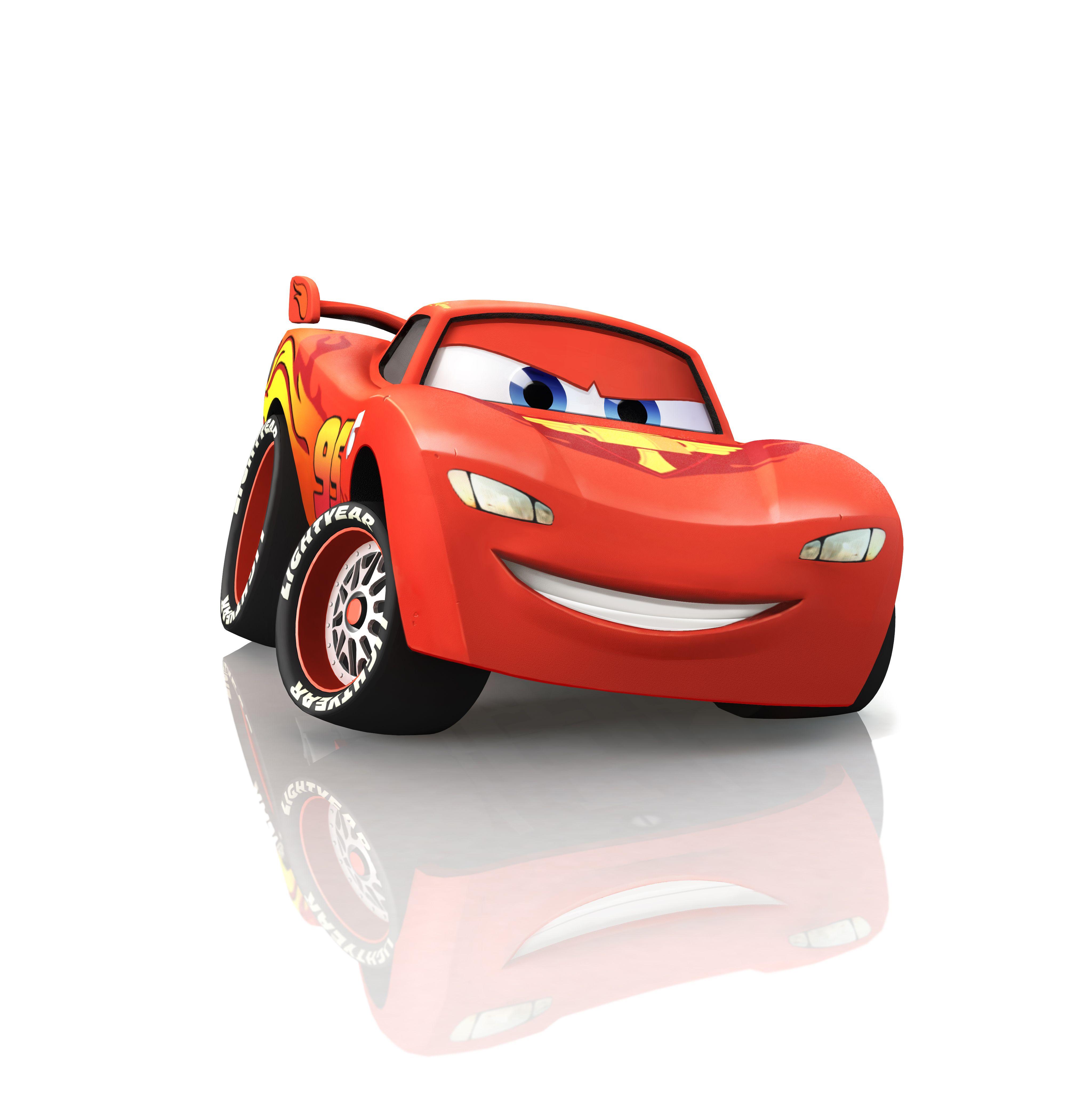 Lightning McQueen! | Disney Infinity | Pinterest | Lightning mcqueen ...