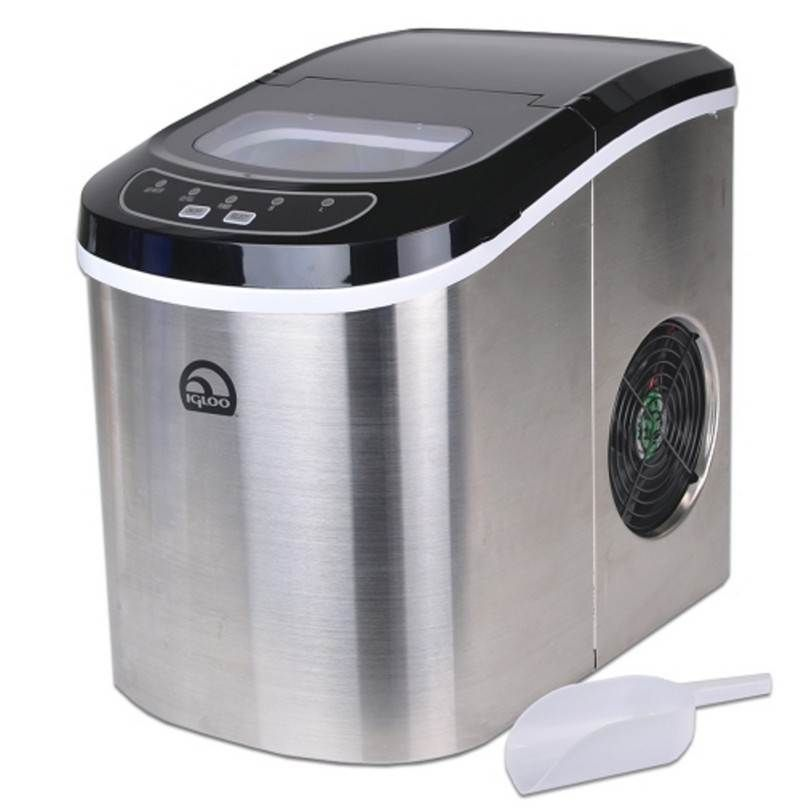 Igloo Countertop Ice Maker Parts Ice Maker Ice Maker Machine Igloo