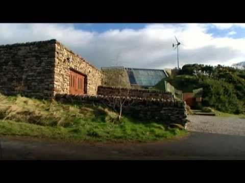 Grand Designs - The Underground House - Cumbria ...