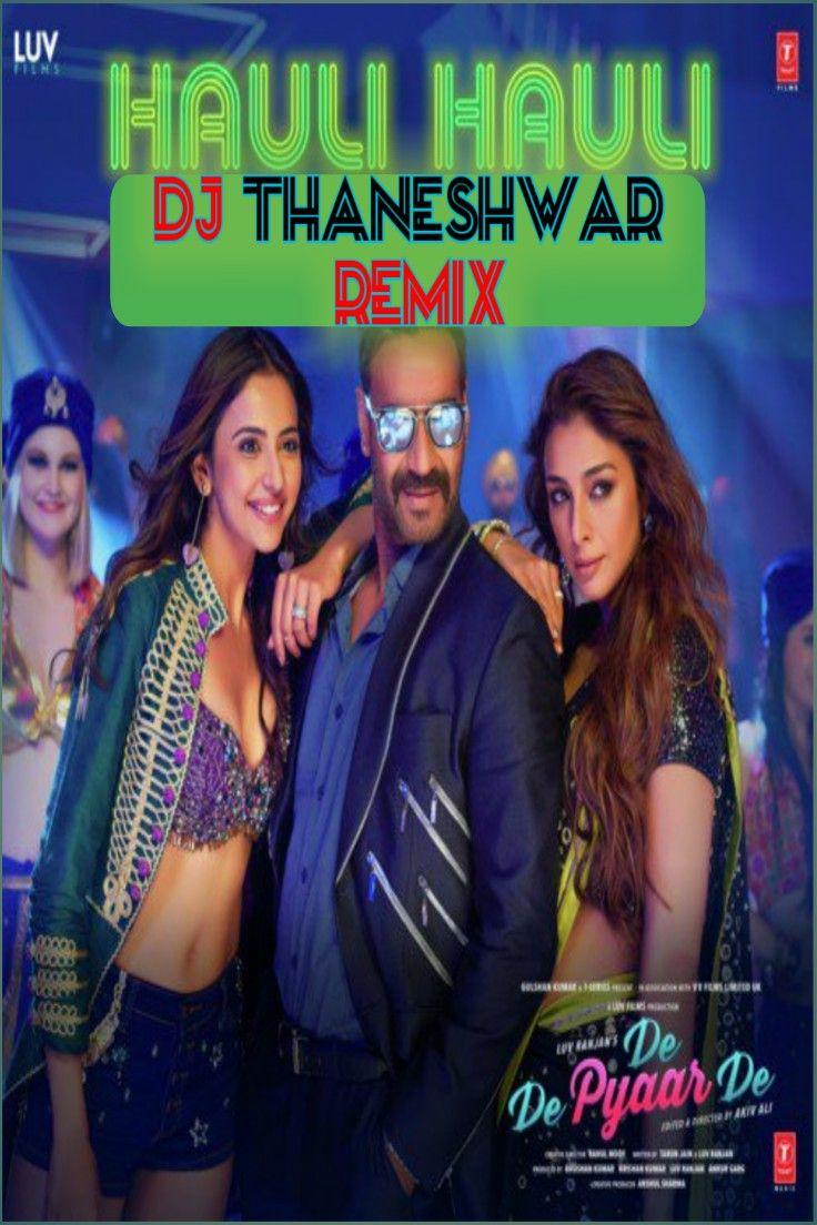 Movie De De Pyaar De Singers Garry Sandhu, Neha Kakkar