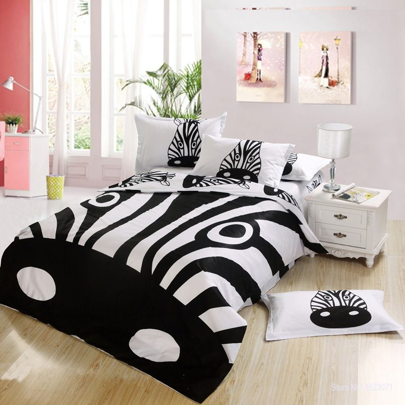 Bed Sheets And Comforter Patterned Bedding Sets Queen Size Duvet Covers King Size Bedding Sets
