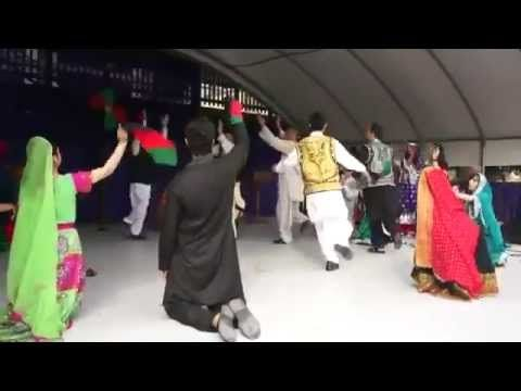 ▷ Afghan folk dance in kabul university - YouTube | Afghan