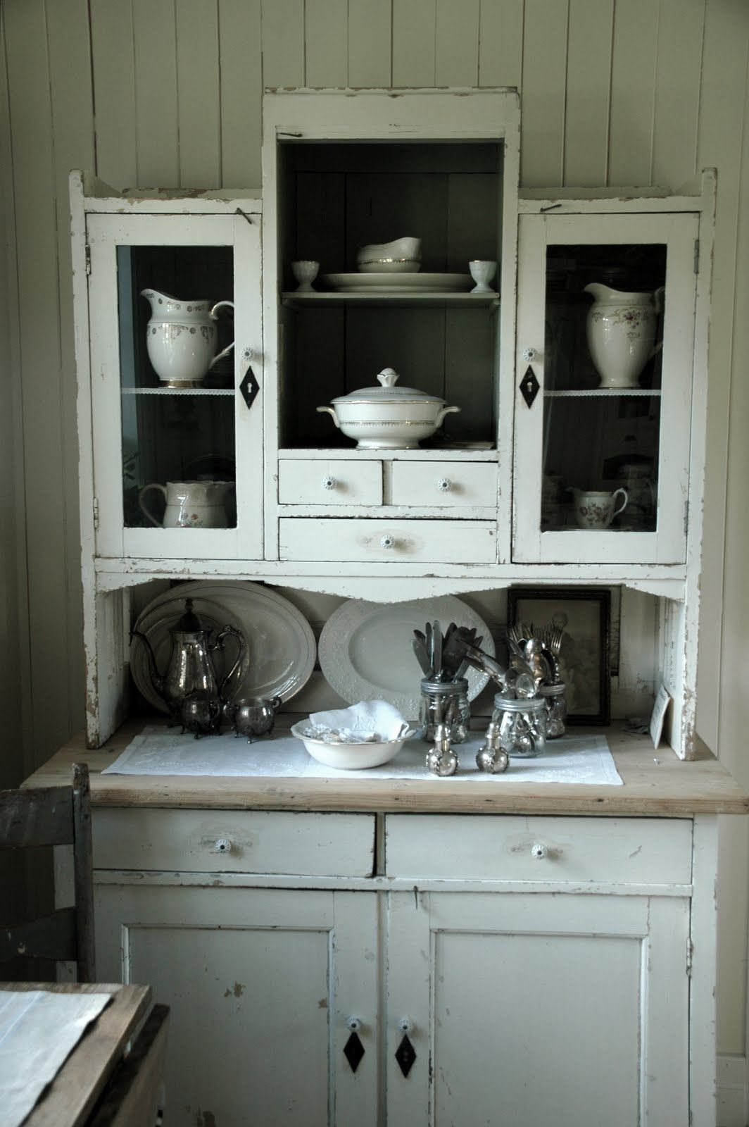 Frøken jægers hus chiedi aiuto pinterest cupboard shabby and