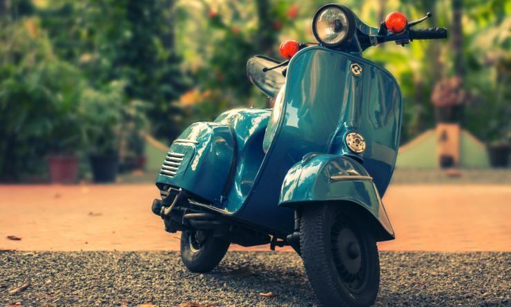 Honda Activa To Bajaj Chetak 10 Game Changing Scooters Of India