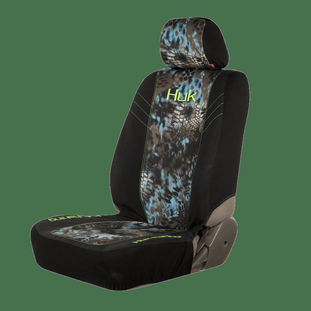 Huk Kryptek Jig Seat Cover