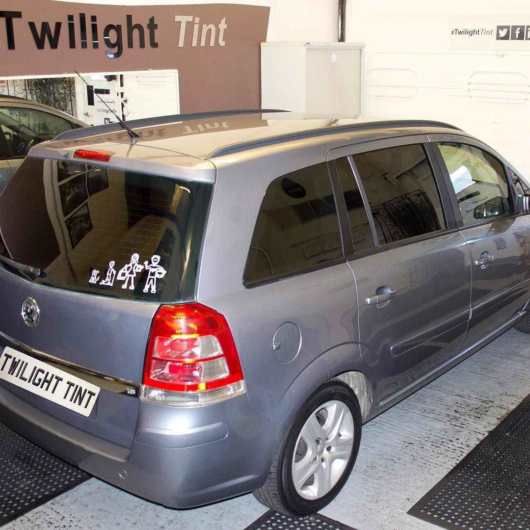 Car window tinting by twilight tint chichester car