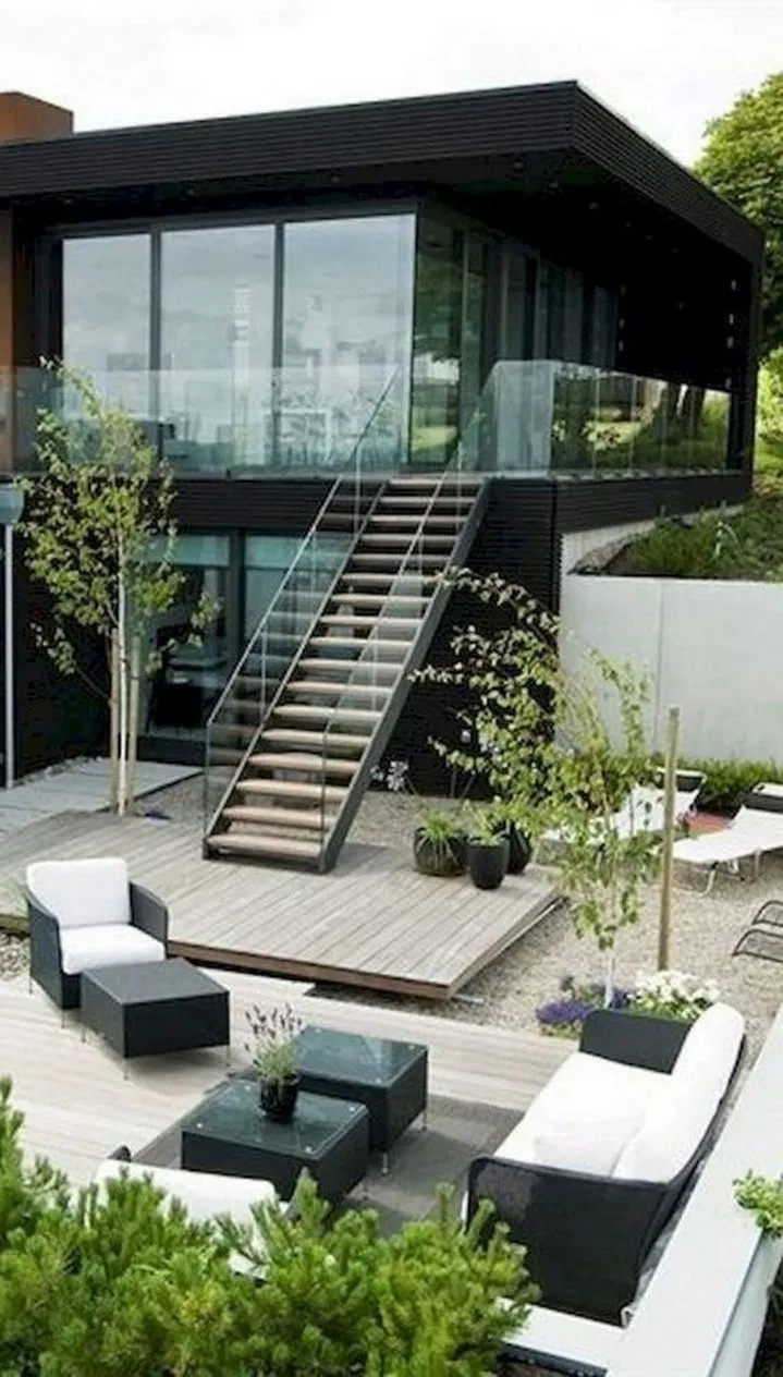 Top 9 Modern House Designs Ever Built You Must See 1 Landscape