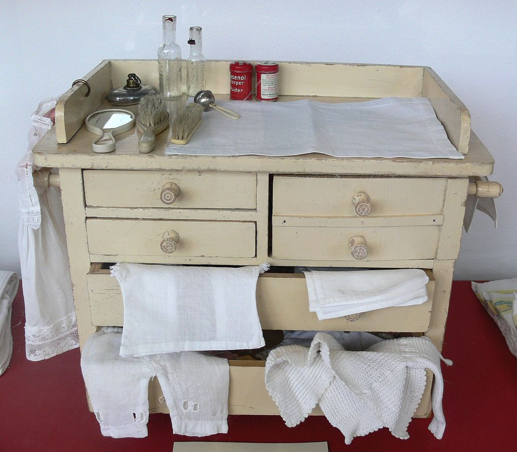 Puppenwickeltisch Ikea Puppen Wickeltisch C1900 Berlin Slgkiju Changing Table Wikipedia