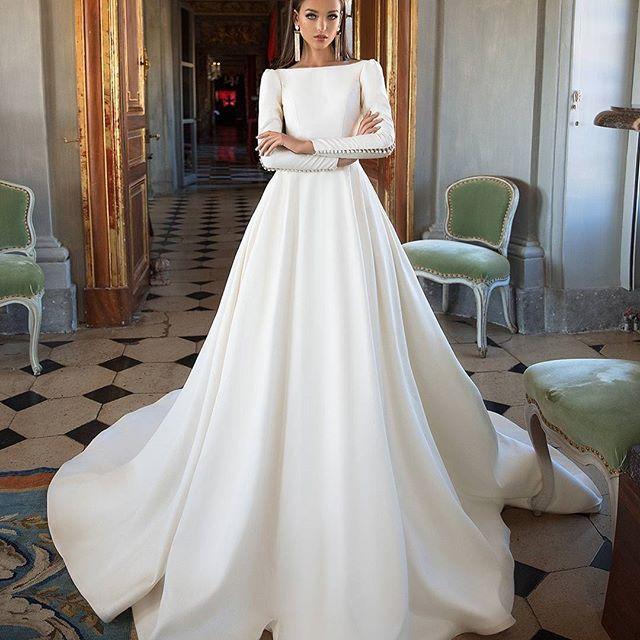 novia #bride clásicos que enamoran. otro vestido de