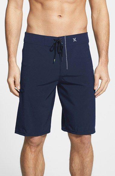 e134349b6b Hurley 'Phantom - One & Only' Board Shorts   Clothes   Hurley, Mens ...