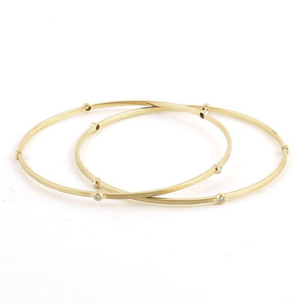 Reach More Parisera Gold Bangles Pearl Jewelry Online Jewelry