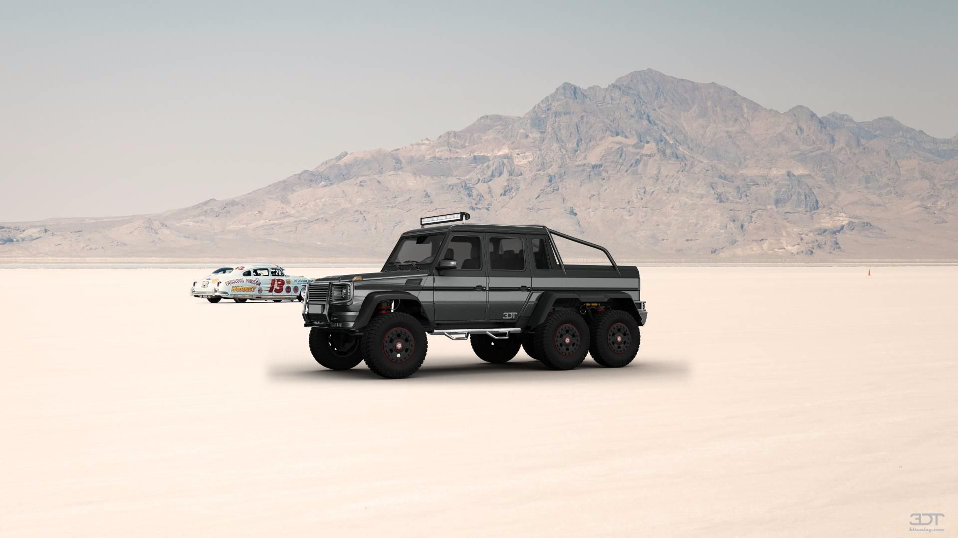 Checkout my tuning #Mercedes #G63AMG6x6 2013 at 3DTuning ...