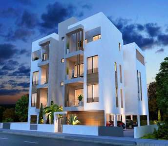 Limassol Apartments For Sale In Polemidia Cyprus Properties Residential Building Design Small Apartment Building Apartments For Sale