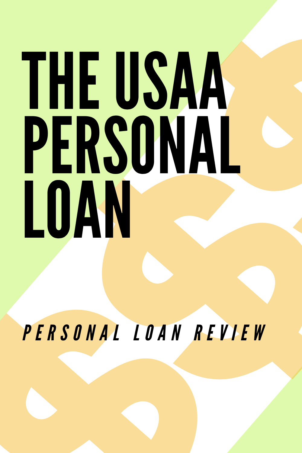 USAA Personal Loan in 2020 (With images) Personal loans