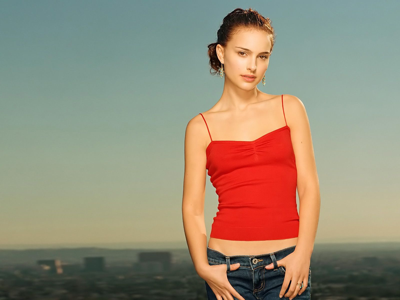 Hot of y Natalie Portman 5