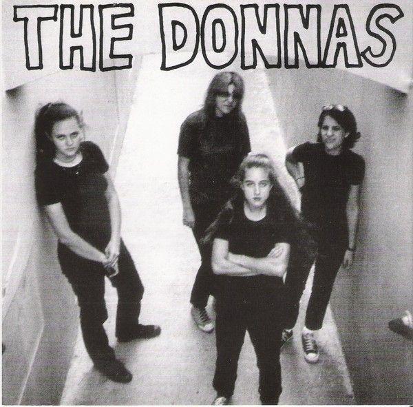 Donnas ; Donnas ( 1998 )