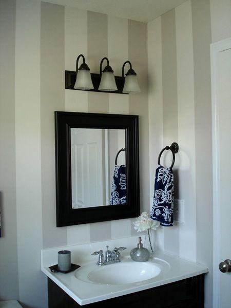 burnished clay-behr. bathroom?
