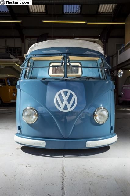 Vw Classifieds 1954 Barndoor Single Cab Sorted And Turbo Charged Vintage Vw Bus Volkswagen Vw Bus