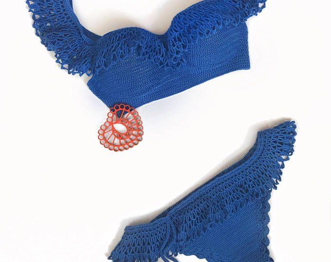 Crochet Croptop \